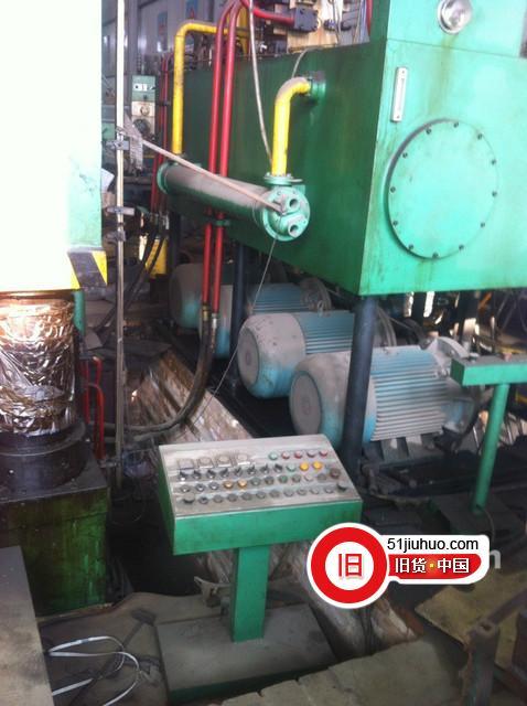 转让:处理2000吨南通锻压产液压机-尽在51旧货网