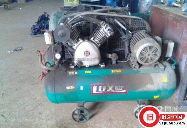 低转纯进口空气压缩机(气泵) 220v