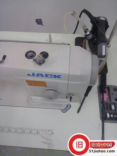 出售杰克缝纫机-尽在51旧货网