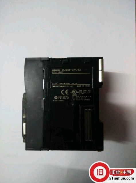 全新欧姆龙plc cj2m便宜出售-尽在51旧货网