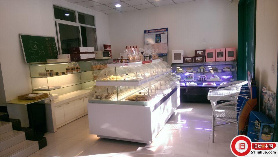 便宜出售西点屋蛋糕店柜台
