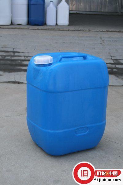厦门大量低转塑料桶-尽在51旧货网