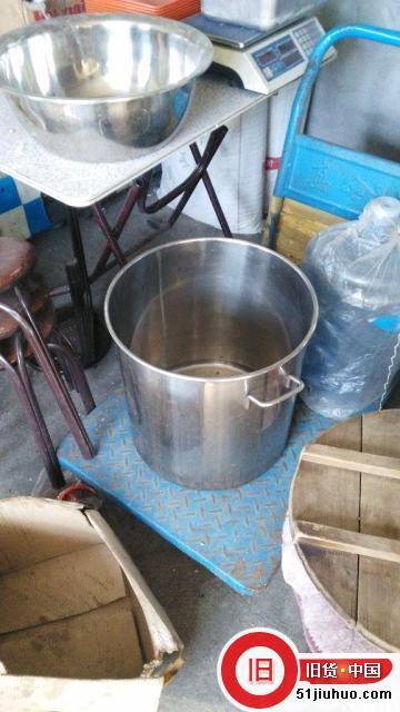 出售白钢桶-尽在51旧货网
