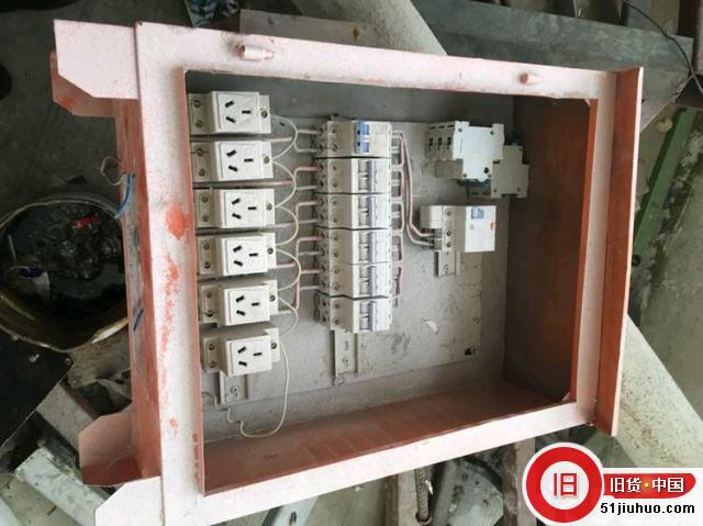 本人便宜出售二级三级电箱-尽在51旧货网
