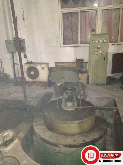 低转:热处理电炉设备-尽在51旧货网