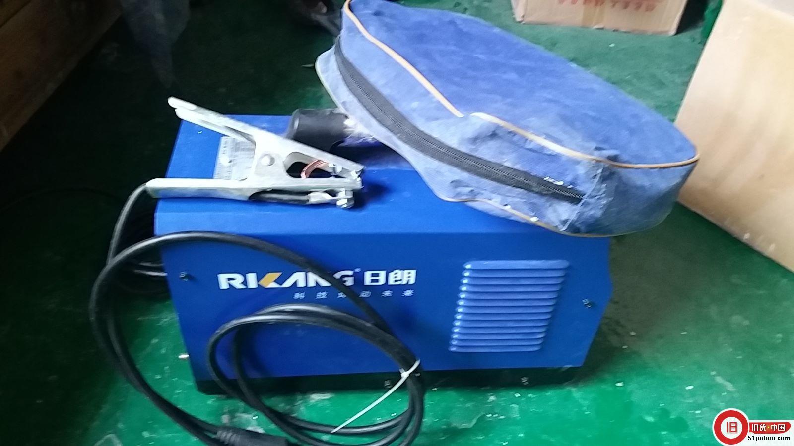 全新亚弧焊逆变电焊机处理