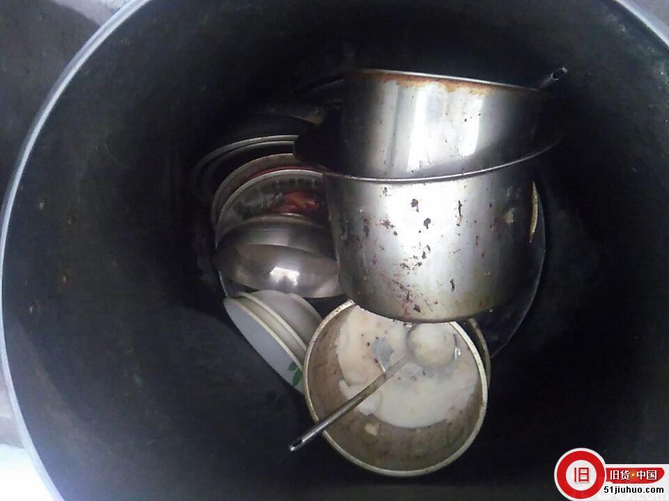 转让白钢桶和各种东西-尽在51旧货网