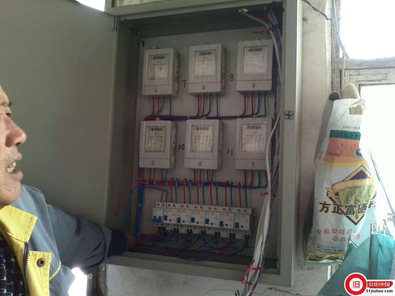急转压力罐,电表(含表箱),潜水泵-适合农村租