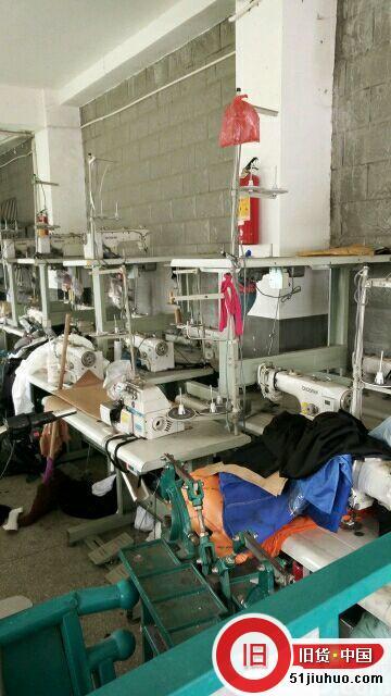 服装厂设备机器低转