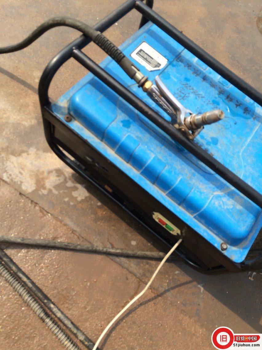 出售:黑猫55洗车机便宜处理-尽在51旧货网