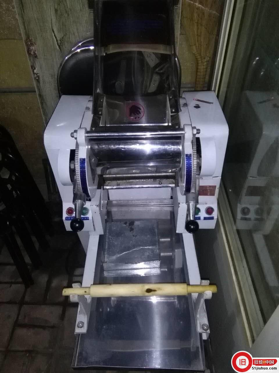 高质量全新压面机便宜出售
