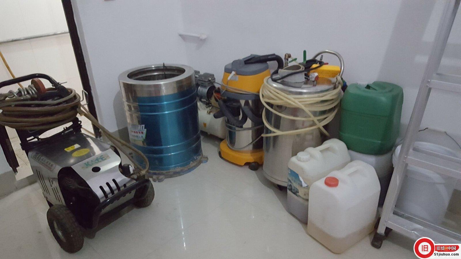 洗车机pl-380型开关外电路图