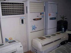成都回收废旧空调,二手空调,溴化锂空调