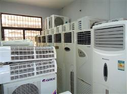 郑州空调回收 壁挂空调回收 柜机空调回收