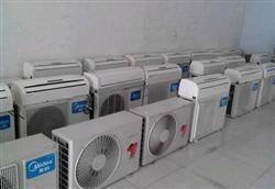 郑州二手空调系列回收