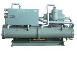 郑州高价回收水冷机组,废旧水冷机