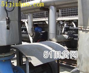 哈尔滨报废设备拆除回收 制冷设备回收 中央空调回收