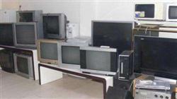 石家庄高价回收二手电器,电视机