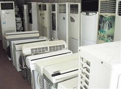 深圳高价回收二手空调,商业空调