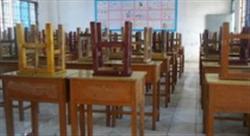 深圳学校家具回收、课桌椅 、食堂桌椅