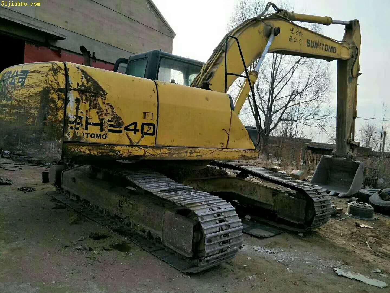 出售二手挖掘机 二手小松PC360-8挖掘机
