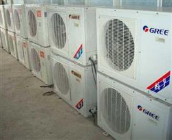 成都回收废旧空调,中央空调,家用空调