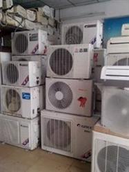 回收窗式机空调,废旧空调,二手空调