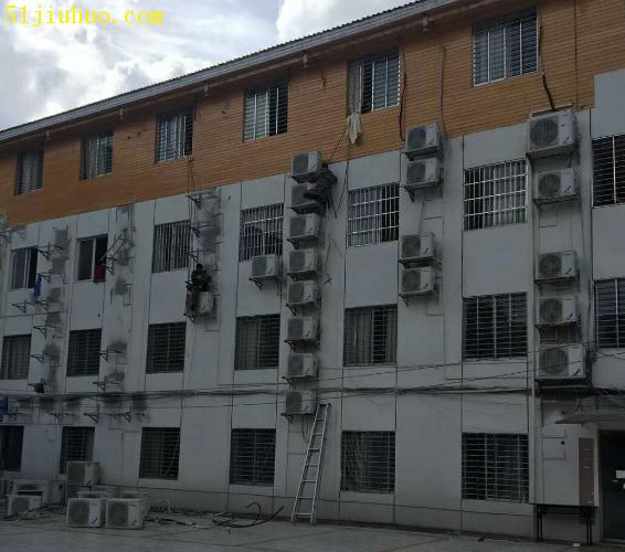 贵阳空调高价回收:柜机、挂机、分体空调高价回收,中央空调高价回收,模块机高价回收