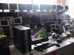 宁波回收电脑产品及配件