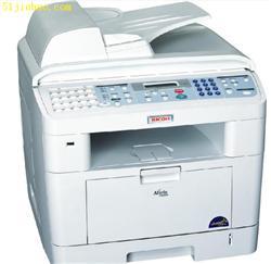 回收办公设备:打印机,传真机,投影仪
