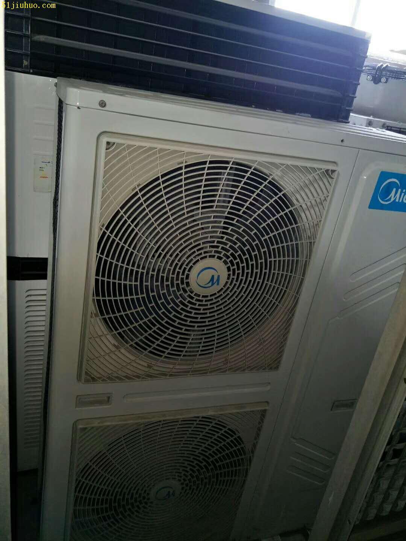 长沙空调回收 中央空调回收