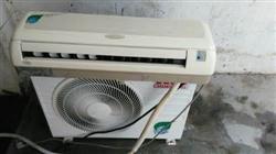 回收二手空调、废旧空调、制冷设备