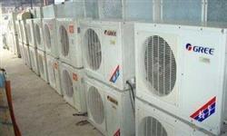 青岛二手窗机空调回收、企业中央空调、各种