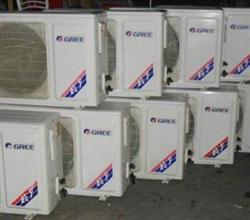 专业回收上海空调 二手窗机空调  制冷机组回收