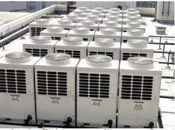 上海专业回收,二手中央空调,大金中央空调,特灵冷水机组