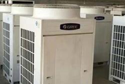 上海中央空调回收:单元机,风管机,天花机