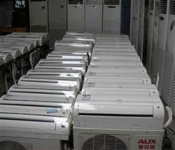 天津空调回收,天津二手空调回收,二手柜机空调回收