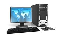 回收办公设备、电脑、二手电脑