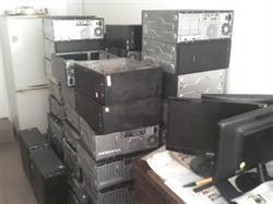 天津网络设备回收、电子线路板、服务器回收
