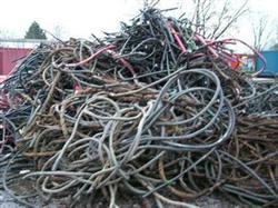 天津电线电缆回收、废旧设备,电器回收