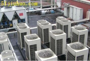 杭州二手空調回收,杭州空調回收價格,二手中央空調回收