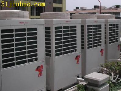 回收废旧空调、品牌空调
