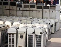 宁波二手家用电器回收:空调,柜挂机,品牌空调