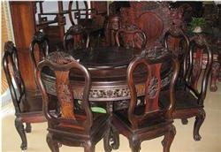 酒店古家具回收,仿古家具回收,红木家具回收
