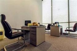 高价回收办公家具: 写字台、电脑桌、屏风、职员台