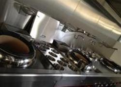 济南厨具回收、炒锅、灶台回收、不锈钢台回收