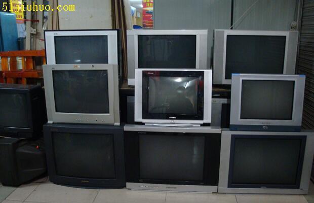 苏州电视机回收:彩电、液晶电视、黑白电视