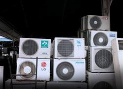 昆明回收中央空调,品牌空调
