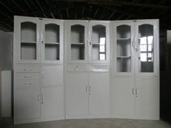昆明呈贡区铁皮柜回收,文件柜回收