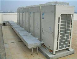 重庆酒店空调回收,中央空调回收,制冷设备回收,大量收购各类空调及各类物资